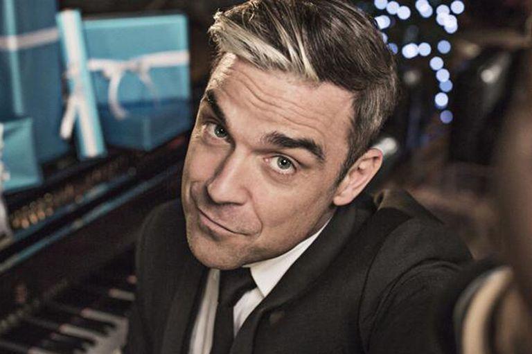 Personal Fest: Robbie Williams pidió disculpas por no haber podido tocar