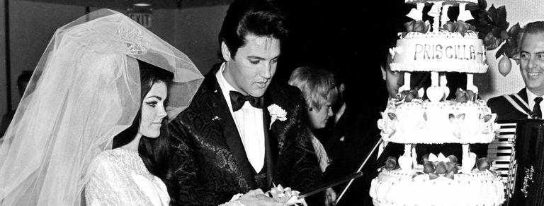 Elvis, Priscilla y un amor prohibido que trascendió su propia historia