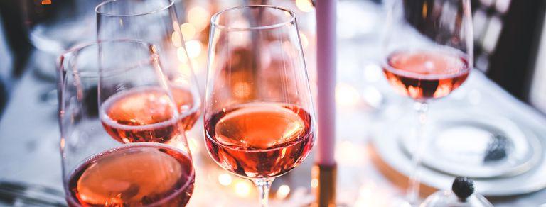 5 vinos con carácter, frescura y la versatilidad de los rosados