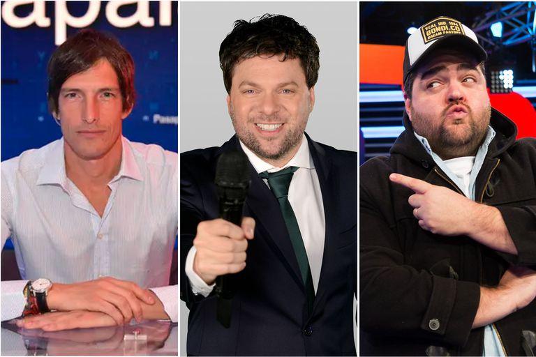 Pasapalabra, Los 8 escalones del millón, Bienvenidos a bordo y 100 argentinos dicen, fórmulas que rinden en los canales líderes