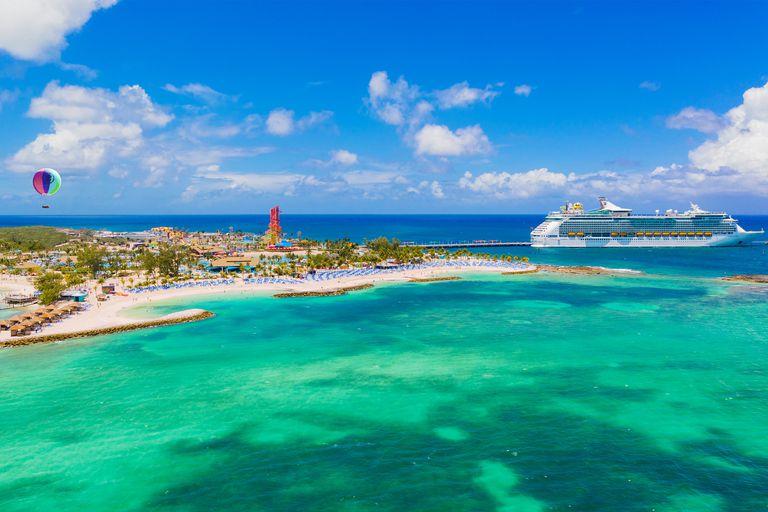La Royal Caribbean ya promociona sus viajes en crucero a las Bahamas (Royal Caribbean)