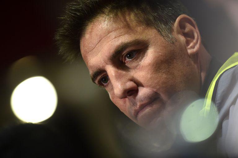 Otro DT argentino destituido en España: echaron a Berizzo del Athletic Bilbao