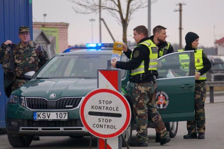 Un país europeo vuelve a decretar una cuarentena y un toque de queda
