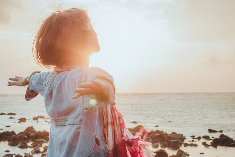 Es común confundir egoísmo con estima, pero esta última es clave para cuidarnos y, luego, poder cuidar a otros. ¿Cómo? Cercando espacios de placer para después poder enfrentar las situaciones adversas