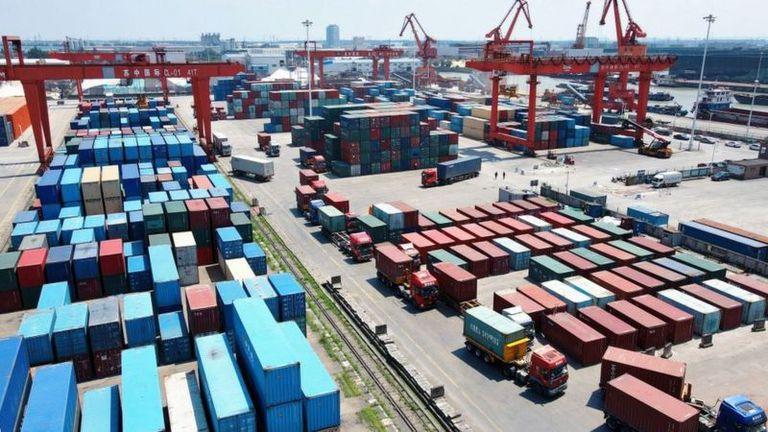 Cómo afecta el congelamiento de precios a la exportación de productos