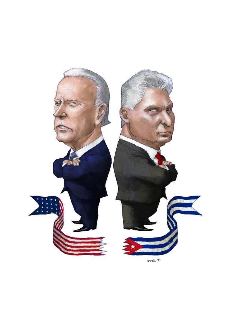 Por qué el embargo es el epicentro de la puja ideológica que envuelve a Cuba
