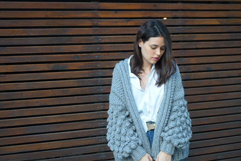 Sweater: Timosi Camisa VER