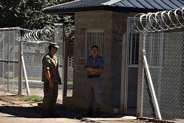 En las últimas horas se produjeron dos muertes y se detectaron 28 casos de Covid-19 en la Unidad Penal de Campo de Mayo