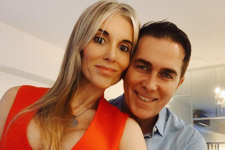 Rodolfo Barili anunció la suspensión de su casamiento con Lara Piro