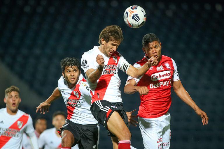 Independiente Santa Fe vs River