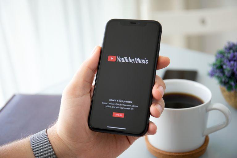 Gracias al poder de las reproducciones, YouTube ya no es el villano de la música