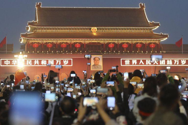 Estados Unidos 2021: la relación con China, entre otros dolores de cabeza