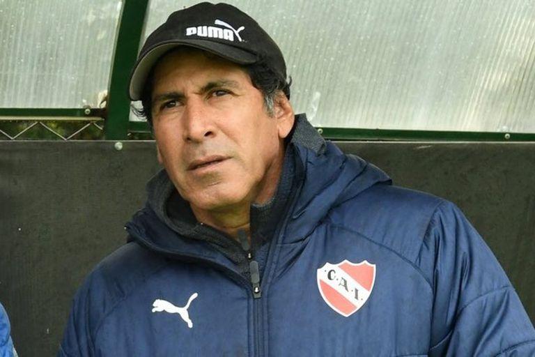 Independiente: las tres causas por las que se va Marcelo Gómez, DT de la reserva