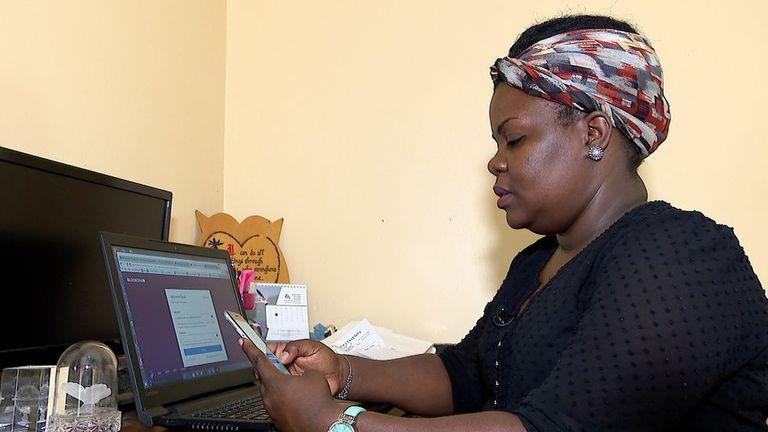 Muchos usuarios en África invierten en bitcoin con la esperanza de mejorar sus finanzas