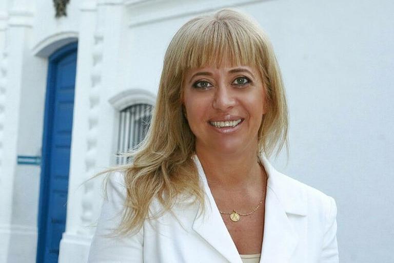 La ministra de salud de Tucumán, Rossana Chahla