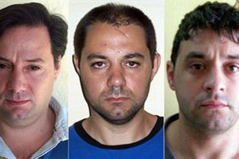 Pidieron 14 años de prisión para los hermanos Lanatta y Víctor Schillaci