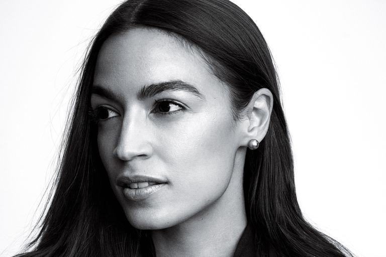 Quién es Alexandria Ocasio-Cortez, la nueva estrella del Congreso estadounidense