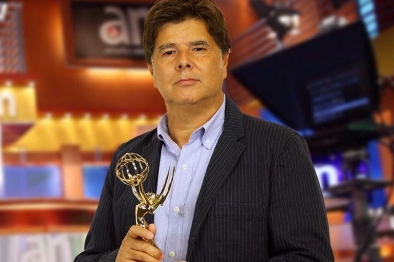 Leonardo Flores, nuevo director ejecutivo de la TV Pública