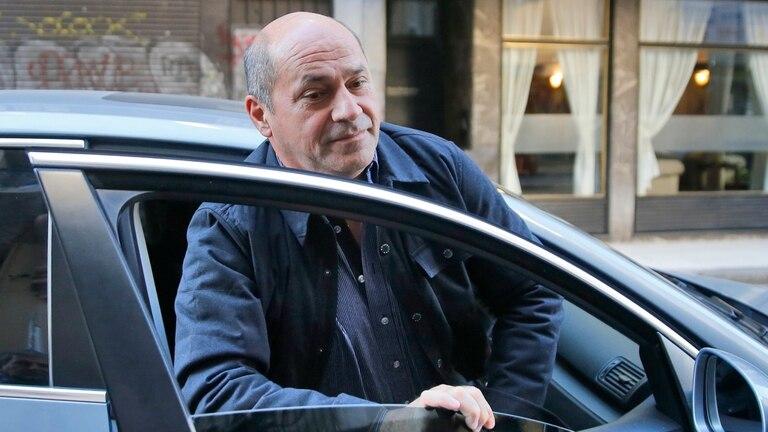 Mario Secco fue citado a indagatoria por los incidentes en la Legislatura bonaerense