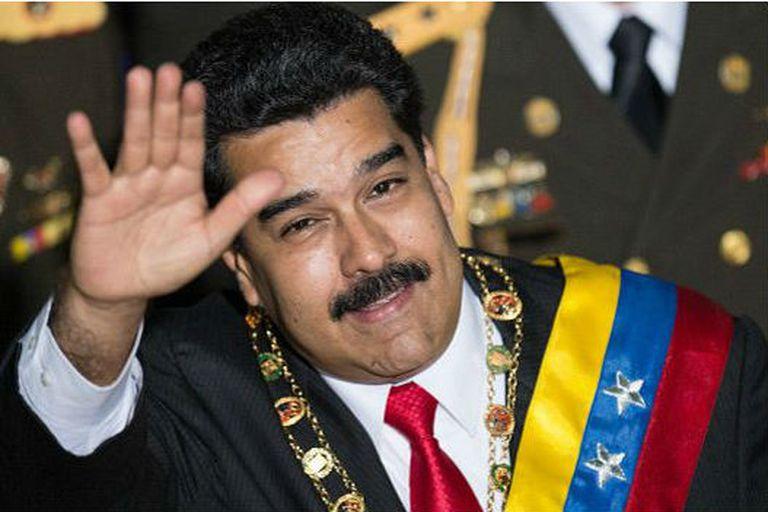 "Maduro acusa a Ledezma de ""desestabilizar al país"""