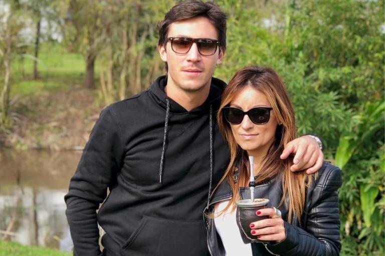 Marcela Tauro confesó su inseguridad con su novio 21 años menor