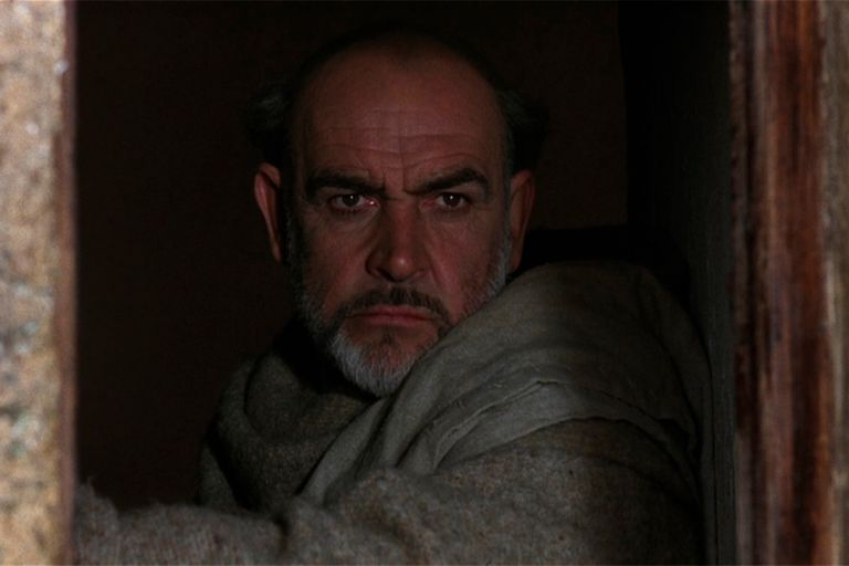 Luego de varios traspiés, Sean Connery buscaba recuperar prestigio en la pantalla grande