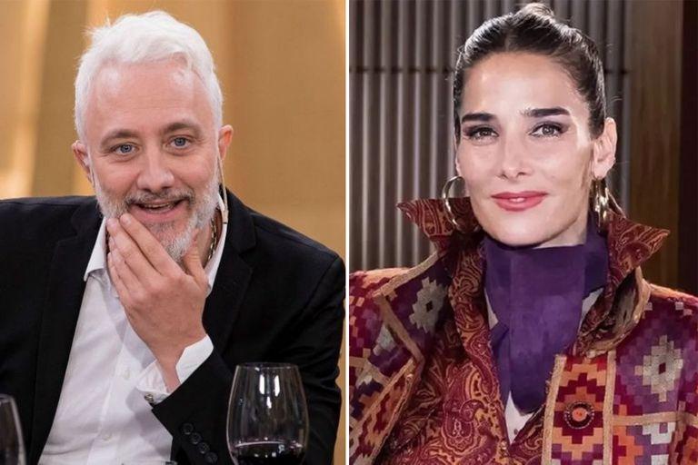 Quiénes son los invitados de esta noche de Juana Viale y Andy Kusnetzoff