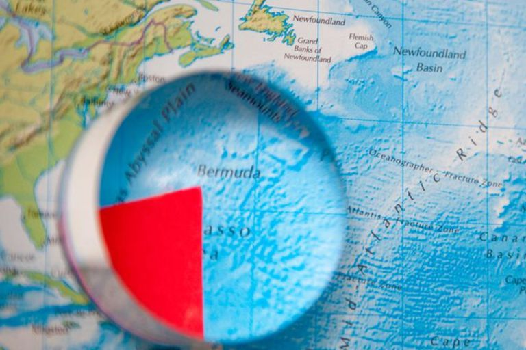 Qué se esconde detrás del enigma del Triángulo de las Bermudas