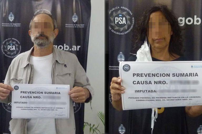 Por la gran cantidad de personas que violaron la cuarentena en la ciudad, la policía debió habilitar el Instituto Superior de Seguridad Pública para trasladar a los detenidos