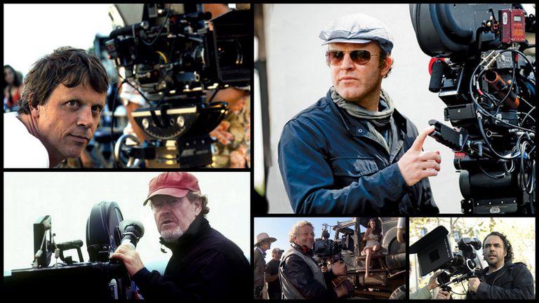 Mejor director: Todd Haynes, Tom McCarthy, Ridley Scott, Alejandro G. Iñárritu