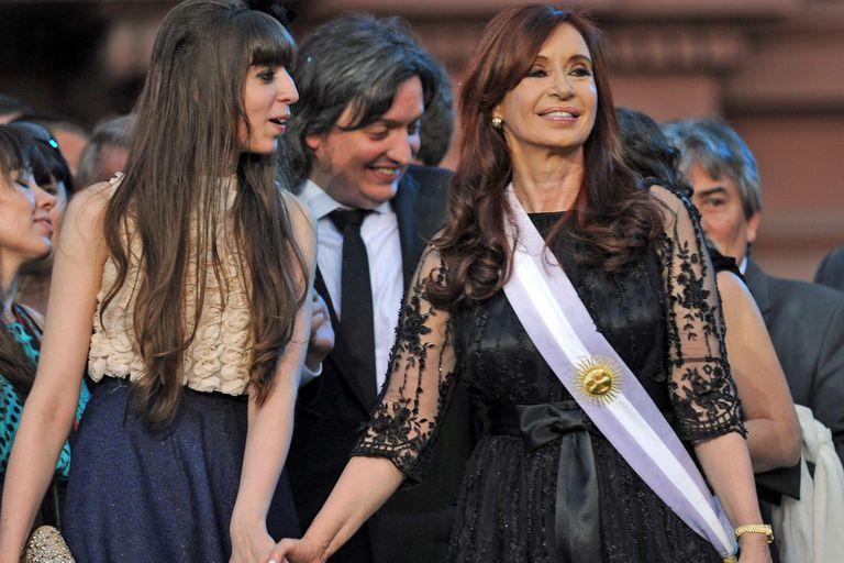 Cristina Kirchner y sus hijos tendrán un único juicio por los negocios hoteleros