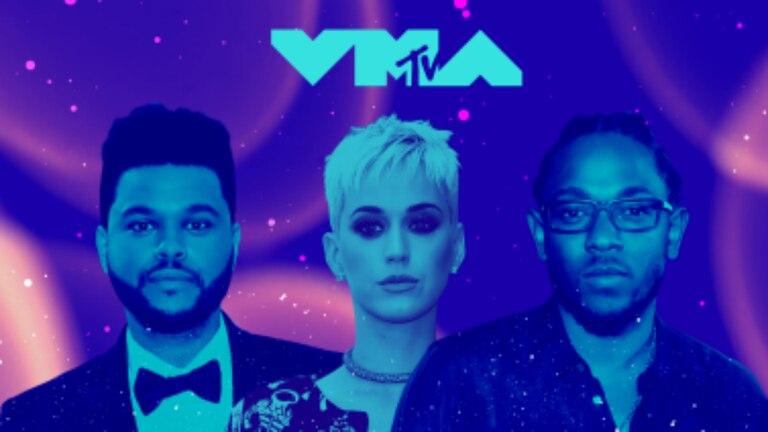 The Weeknd, Katy Perry y el más nominado, Kendrick Lamar
