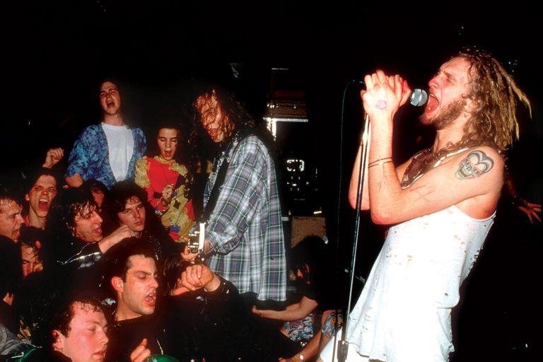 El legado vivo del grunge, la última gran tormenta cultural del rock