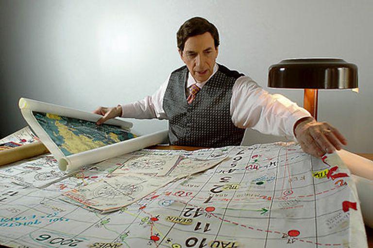 Horangel, un apasionado de los pronósticos y las estadísticas