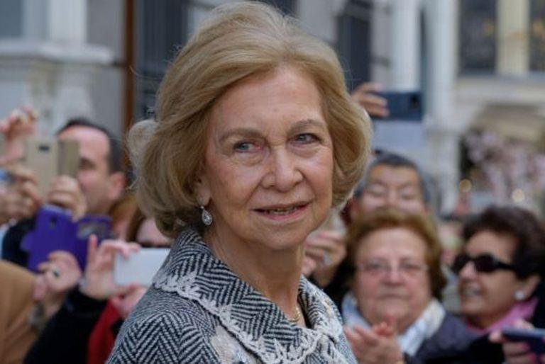 La reina Sofía cumple 82 años en el momento más triste de su vida