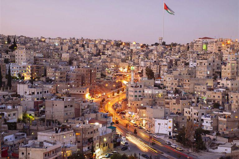 ¿Complot? Arrestan al expríncipe heredero jordano por sospechas de conspiración