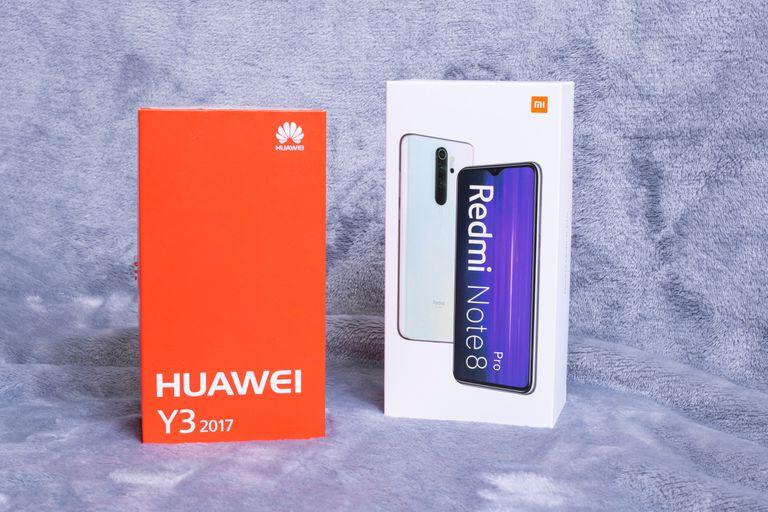 Qué hay detrás de la recomendación de no utilizar teléfonos de Xiaomi