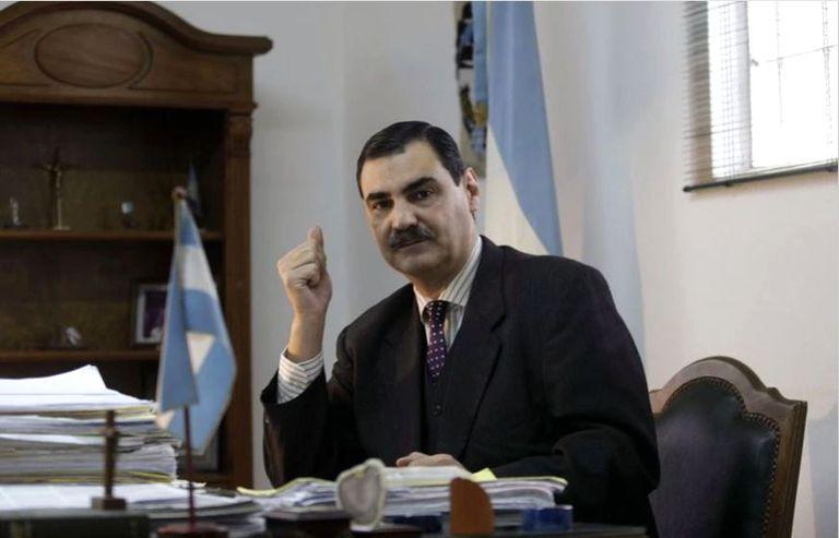 Alfredo López dictó varios fallos resonantes en las últimas semanas contra el impuesto a las grandes fortunas y ganancias