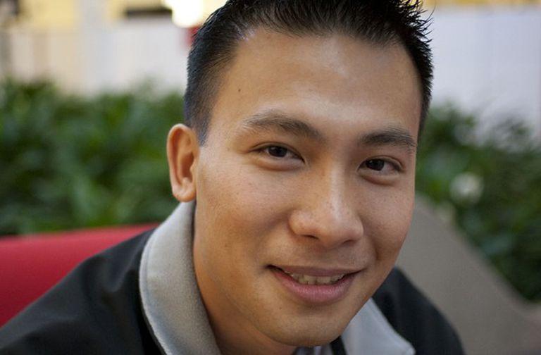 Brian Truong, responsable de Internacionalización de YouTube