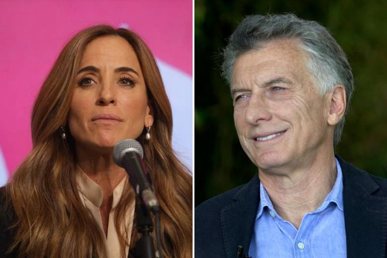Victoria Tolosa Paz se metió en el debate sobre los impuestos y le respondió a Mauricio Macri