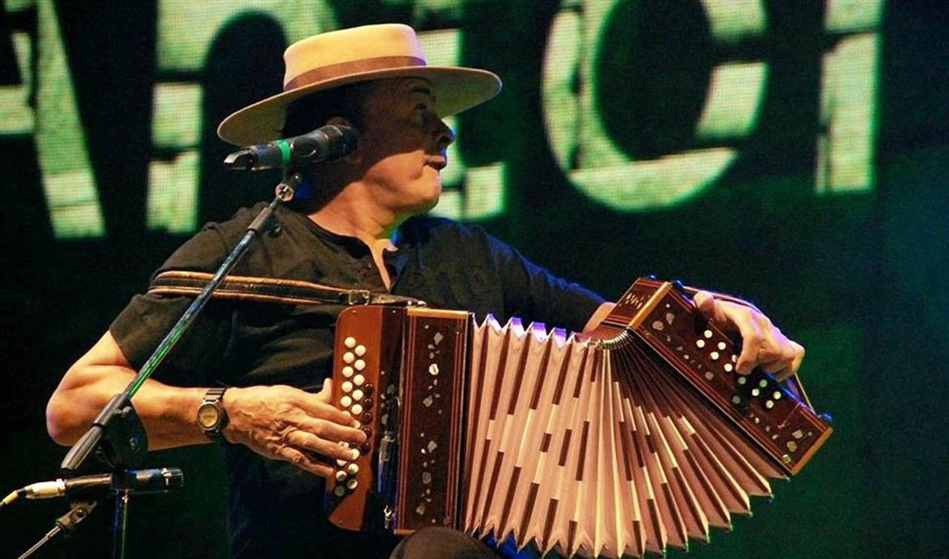 Antonio Tarragó Ros, el curuzucuateño más famoso será una de las figuras de esta fiesta