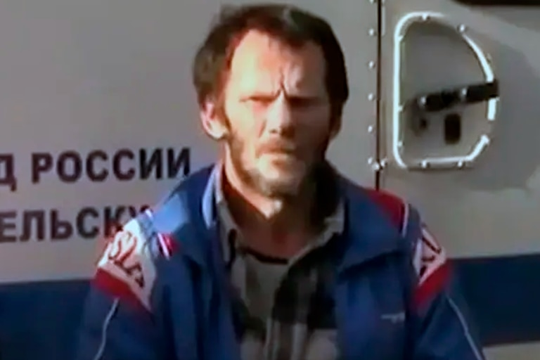 Eduard Seleznev tiene 51 años y pasará el resto de su vida en prisión