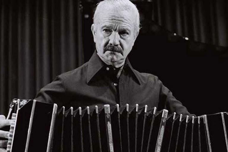 """Astor Piazzolla: una buena """"experiencia"""" para el fin de semana"""