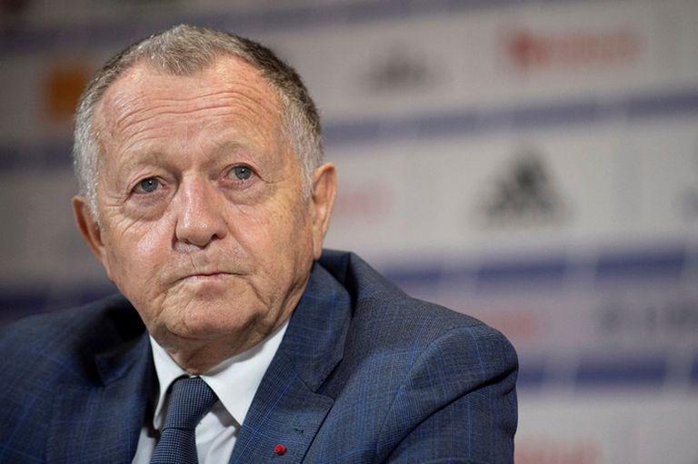 Jean-Michel Aulas, presidente del Olympique de Lyon, consideró plausible y real la opción de jugar la vuelta de los octavos de final de la Champions League contra la Juventus en campo neutral.