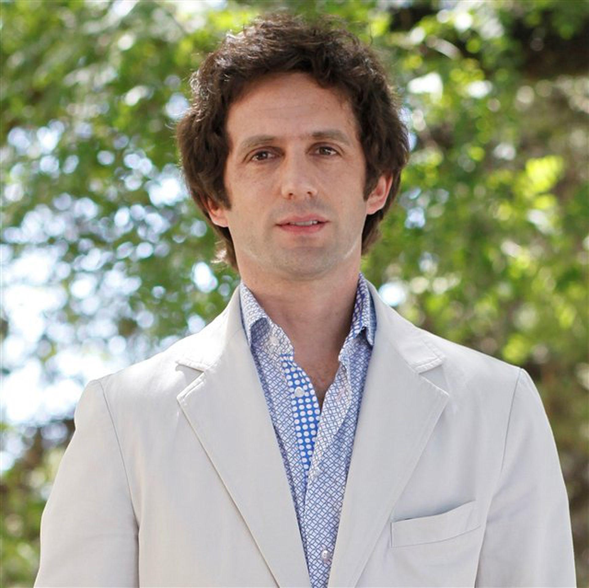 Santiago Olivera, de VMLY&R