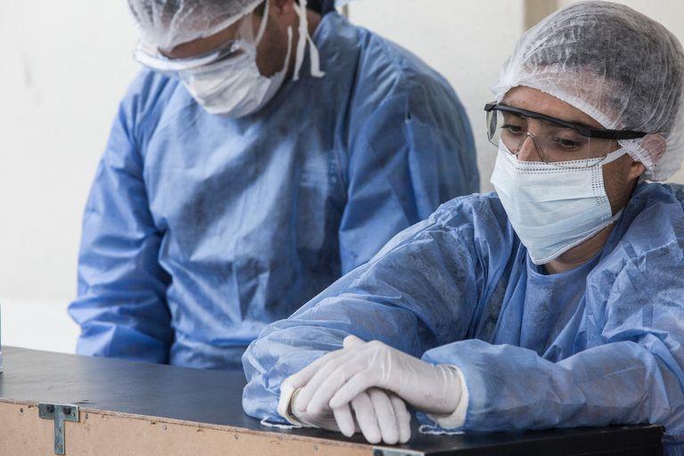 Coronavirus en Chile hoy: cuántos casos se registran al 12 de Octubre