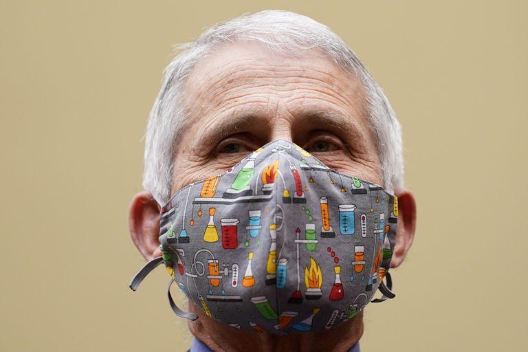 El ambicioso plan de Fauci para prevenir futuras pandemias