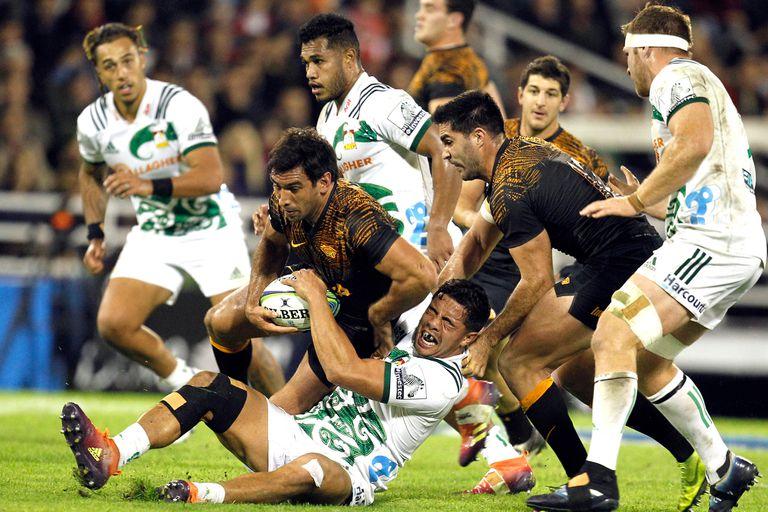 Cuándo y dónde juegan los Jaguares la semifinal del Super Rugby