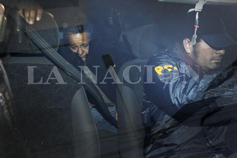 El exchofer de Baratta ingresó al programa de protección de testigos y se evalúa si corre riesgos