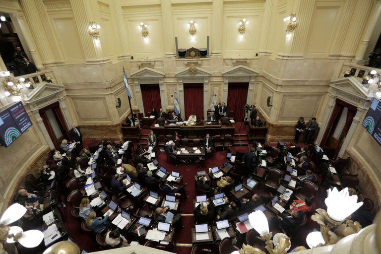 El 9 de agosto pasado, el Senado rechazó el proyecto de ley que despenalizaba el aborto